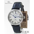 オリエントスター エレガントクラシック 手巻き付自動巻 腕時計ORIENT STAR WZ0341EL