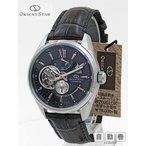オリエントスター ORIENT STAR モダンスケルトン 自動巻 腕時計 WZ0201DK