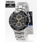 SEIKO セイコーイグニッションクロノグラフ 腕時計SBHQ015