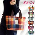 ショッピングツイード AVOCA アヴォカ DUBLIN MINI TOTE BAG DONEGAL ダブリン ミニ トートバッグ ドニゴール