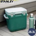 STANLEY スタンレー クーラーボックス 28.3L 大容量 保冷 アウトドア キャンプ
