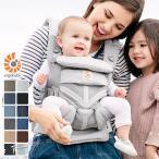抱っこひも ergobaby エルゴベビー OMNI360 オムニ 360 クールエア エルゴ メッシュ ベビーキャリア 新生児 出産祝い DADWAY 正規販売店