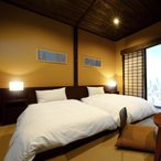 ホテル羽毛ベッドカバー(デュベタイプ、横入れ式、2mサイズ)