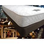 一流ホテルのベッドマットレス 高級ホテル納入モデル 本物のホテル仕様ベッド ポケットコイルハード PSシングルサイズ(マットレスのみ)