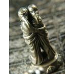 極小仏像 聖天立像(小)