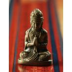 極小仏像(小)午歳の守り本尊 勢至菩薩