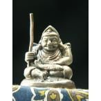 極小仏像(小)恵比寿 座