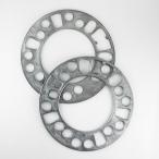 ショッピングホイール ホイールスペーサー 3mm 2枚入 PCD100 PCD114.3 4穴 5穴 HKB HKWS3