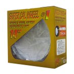 スーパーキャル ホイールカバー ホイールキャップ 14インチ ブレイス:BX-452