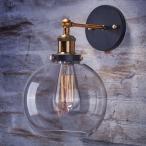 エジソンレトロランプ 照明器具 壁掛け用ヴィンテージライト アメリカンカントリースタイル
