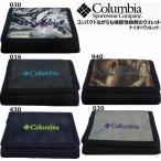 ショッピングサイフ 送料無料 Columbia コロンビア 新作 ユニセックス ウォレット 財布 サイフ ナイオベウォレット PU2064