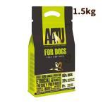 【11月初旬予約販売】ドッグフード アレルギー対応 AATU アートゥー  ダック 1.5kg【a0337】