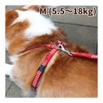 犬 ハーネス 中型犬 ASHU ステップ ハーネスMサイズ