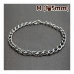 犬 首輪 中型犬 ドッグ&キャット チェーン Mサイズ