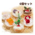 【予約受付中】2021年犬 クリスマスケーキ プチプチケーキSET クリスマス 犬用ケーキ