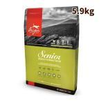 ドッグフード 無添加 オリジン シニア老犬用 6.8kg