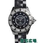 シャネル J12 38 H2023 中古 メンズ 腕時計