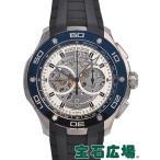 ロジェ・デュブイ パルジョンクロノグラフ RDDBPU0004 中古 メンズ 腕時計