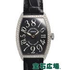 フランク・ミュラー トノウカーベックス クレイジーアワーズ 5850CHD 中古 メンズ 腕時計