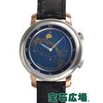 パテック・フィリップ セレスティアル 5102PR-001 中古 メンズ 腕時計