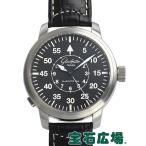 グラスヒュッテ・オリジナル セネタ ナビゲイター 100-09-07-04-04 中古 メンズ 腕時計