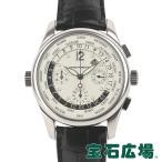 ジラール・ペルゴ GIRARD PERREGAUX WW.TCクロノ 498085.53.151.BA6A 中古  メンズ 腕時計