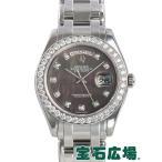 ショッピングロレックス ロレックス ROLEX オイスターパーペチュアルデイデイト 18946NG 中古 メンズ 腕時計