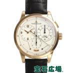 デュオメトル クロノグラフ Q6012420 中古 メンズ 腕時計
