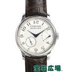 F.P.ジュルヌ クロノメーター スヴラン 中古 メンズ 腕時計