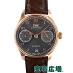 IWC ポルトギーゼ オートマチック IW500702 中古 未使用品 メンズ 腕時計