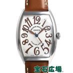 フランク・ミュラー トノウカーベックス カサブランカ サハラ 6850SAHA 中古 メンズ 腕時計