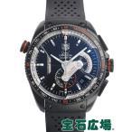 タグホイヤー グランドカレラ キャリバー36RS キャリバークロノ CAV5185.FC6237 中古 メンズ 腕時計