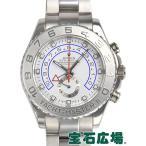 ショッピングロレックス ロレックス ROLEX ヨットマスターII 116689 中古 メンズ 腕時計