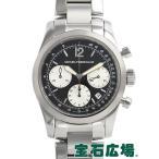 ジラール・ペルゴ Girard-Perregaux クロノスポーツ2000 49560.1.11 中古  メンズ 腕時計