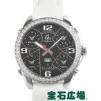 ジェイコブ JACOB&Co 5タイムゾーン 47 JC-2D 中古  メンズ 腕時計
