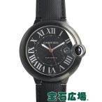 カルティエ Cartier バロンブルー 42mm WSBB0015 中古  メンズ 腕時計