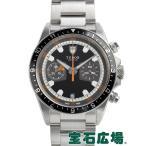 チューダー TUDOR ヘリテージ クロノ 70330N 中古 メンズ 腕時計  チュードル