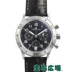 ブレゲ BREGUET トランスアトランティック 3820ST/H2/9W6 中古  メンズ 腕時計