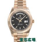 ロレックス ROLEX デイデイトII 218235 中古  メンズ 腕時計