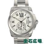 カルティエ CARTIER カリブル ドゥ カルティエ W7100015 中古 メンズ 腕時計