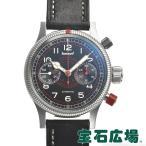 ハンハルト HANHART (中古) パイオニア タキテレ 712.210-001 中古 極美品 メンズ 腕時計