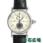 クロノスイス CHRONO SWISS レギュレータークロノスコープ CH1523 RC 中古 メンズ 腕時計