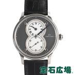 ジャケ ドロー JAQUET DROZ レギュレ—ター 限定生産88本 J018034201 中古 メンズ 腕時計