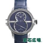 ジャケ ドロー JAQUET DROZ グランセコンド SW スティール J029020241 中古 未使用品 メンズ 腕時計