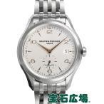 ボーム&メルシエ クリフトン MOA10141 新品 メンズ 腕時計