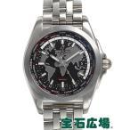 ブライトリング ギャラクティック ユニタイム スリークT(WB3510U4/BD94-375A) W030E94PA 新品 メンズ 腕時計