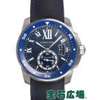 カルティエ カリブル ドゥ カルティエ ダイバー WSCA0010 新品 メンズ 腕時計