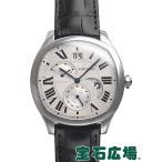 ショッピングカルティエ カルティエ ドライブ ドゥ カルティエ ラージデイト WSNM0005 新品 メンズ 腕時計