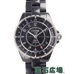 シャネル J12 38 GMT H3102 新品 腕時計 メンズ