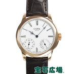 チャペック ケ・デ・ベルク エテルニテ 世界限定100本 NO.33S(CZQDB33S) 新品 メンズ 腕時計